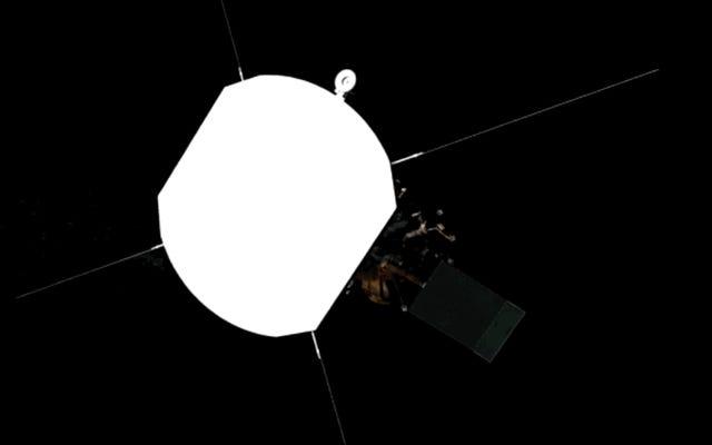 La nuova sonda della NASA si avvicinerà al Sole più di qualsiasi altra missione nella storia