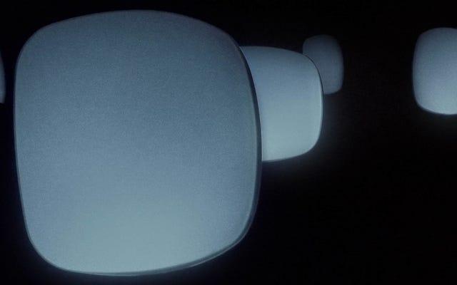 El prototipo apocalíptico primitivo es una maravilla experimental en tres gloriosas dimensiones.