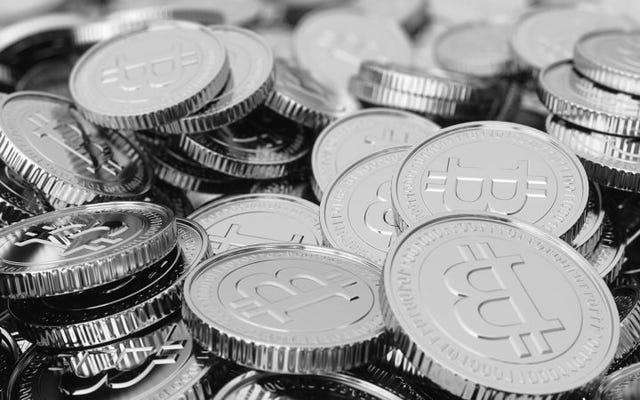 米国最大の銀行の責任者は、ビットコインは人身売買業者、犯罪者、独裁者にとっての通貨であると信じています