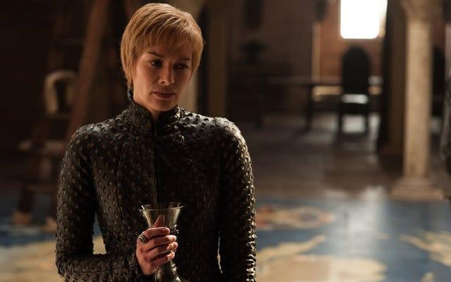 Phần 7 ra mắt của Thrones vạch ra hành động cuối cùng của nó (các chuyên gia)