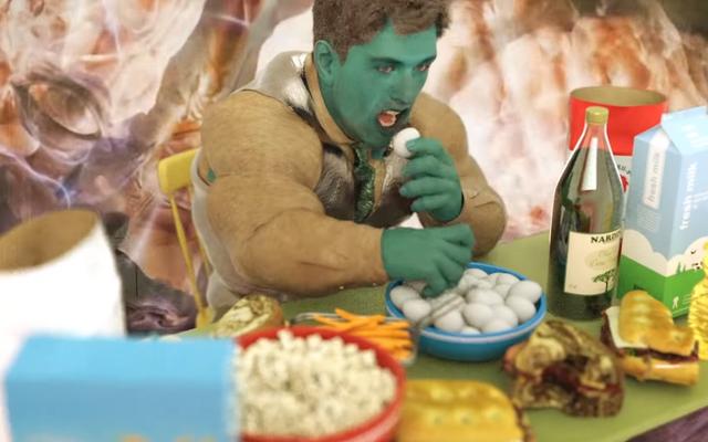Video Game Parodi Hudson Yards Ini Sangat Lucu, Ya Tuhan, Kami Akan Mati