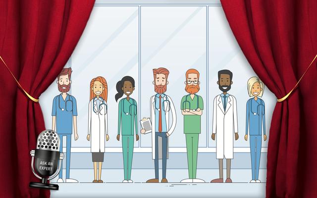 Pregúntele a un experto: todo sobre cómo encontrar el médico adecuado para usted