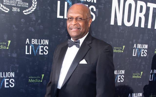 Herman Cain Tewas Akibat Komplikasi Virus Corona Usai Hadiri Reli Trump, Mengkritik Mandat Topeng