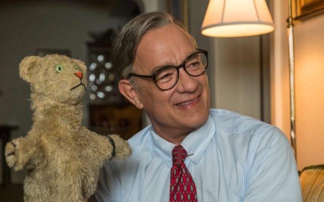 Recordatorio: La película de Tom Hanks Mr.Rogers llegará pronto para traer alegría a nuestras vidas