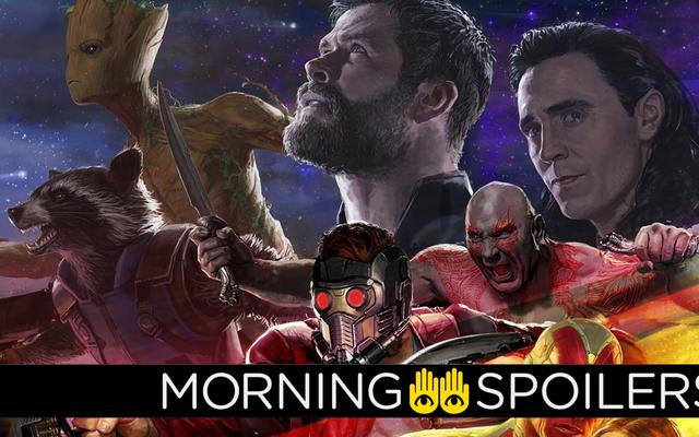 Avengers 4 podría incluir nuevos flashbacks de los primeros vengadores