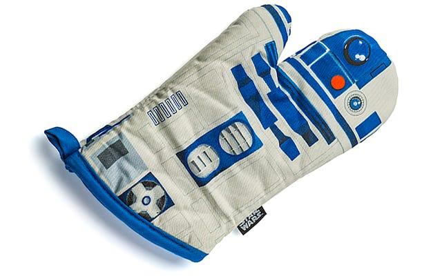 R2-D2はあなたをさらに別の熱い混乱から抜け出すことができます
