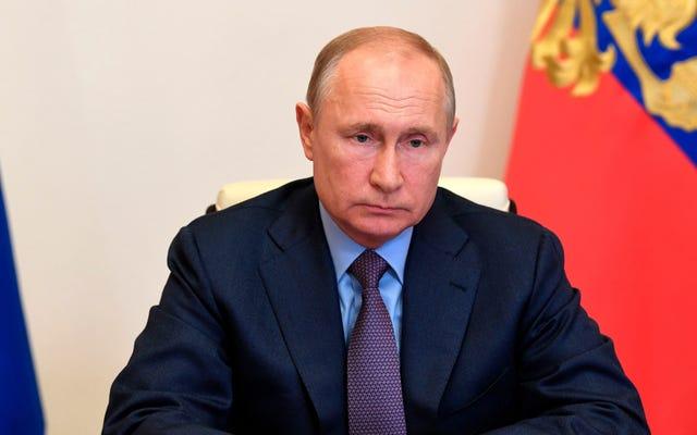 साइबेरिया में कैटास्ट्रोफिक डीजल फ्यूल स्पिल्ट इमरजेंसी की स्थिति