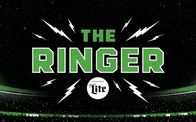 Bill Simmons e The Ringer ottengono un ordine restrittivo contro l'ex produttore Joe Fuentes