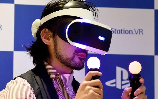 PlayStation VR исполняется 2 года: насколько я болван, чтобы купить такую?