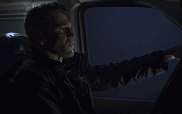 Đây là trò trêu chọc tí hon đầu tiên của bạn cho The Punisher Season 2