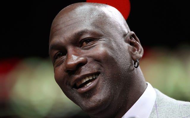 Michael Jordan และ Jordan Brand บริจาคเงิน 100 ล้านเหรียญสหรัฐเพื่อความยุติธรรมทางเชื้อชาติ