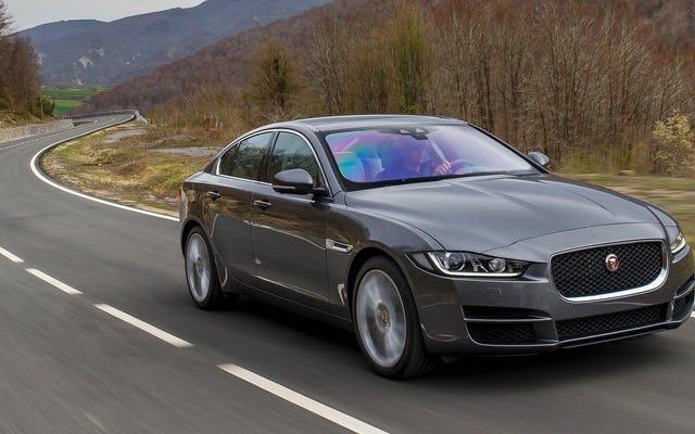 Co chcesz wiedzieć o Jaguarze XE 2017?