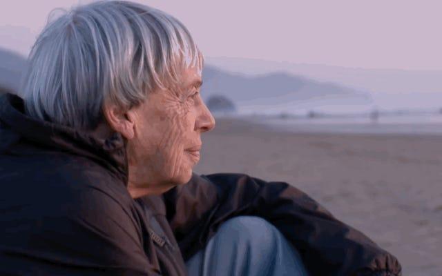 Inilah Trailer untuk Film Dokumenter Ursula K. Le Guin yang Hampir 10 Tahun Dibuat