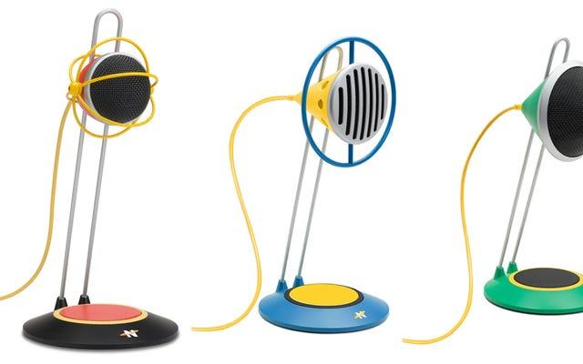 Turtle Beach acquisisce Wacky Microphone Maker in offerta per entrare nel mercato dei podcast