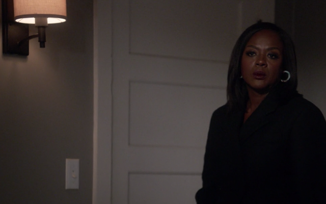 """""""Family Sucks"""" ใน How To Get Away With Murder"""