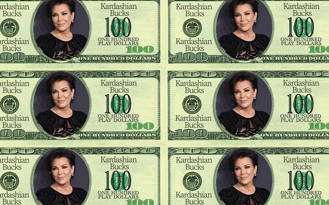 Sur Internet de Kardashian, les mèmes vous monétisent
