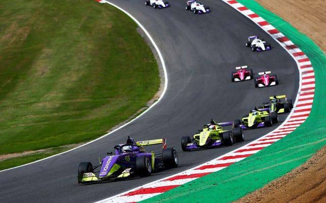Seria W przeznaczona wyłącznie dla kobiet będzie w tym roku wyścigiem wspierającym dwa wydarzenia F1