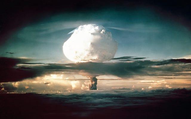 Yeni Rapora Göre Yapay Zeka, 2040'a Kadar Nükleer Savaş Riskini Önemli Ölçüde Artırabilir