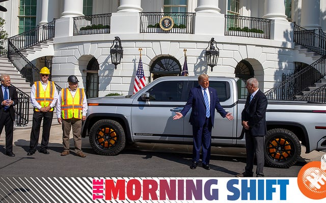 La start-up automobile préférée de Trump a besoin de plus d'argent