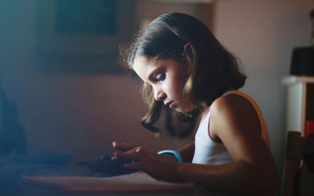 あなたの子供がいくつかの小さな集中のトリックで彼らの宿題をするのを助ける方法