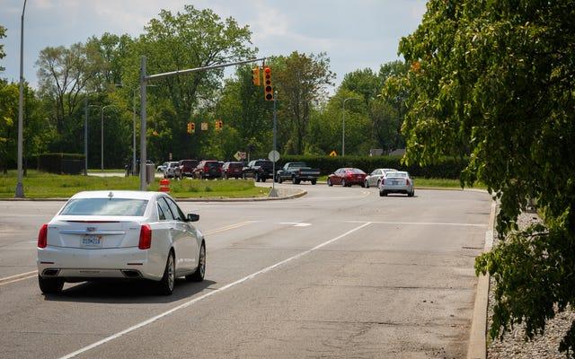 Michigan avanza hacia la construcción de sus propias autopistas inteligentes