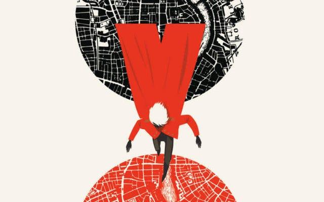 Lo scrittore di John Wick affronterà la serie fantasy A Darker Shade of Magic