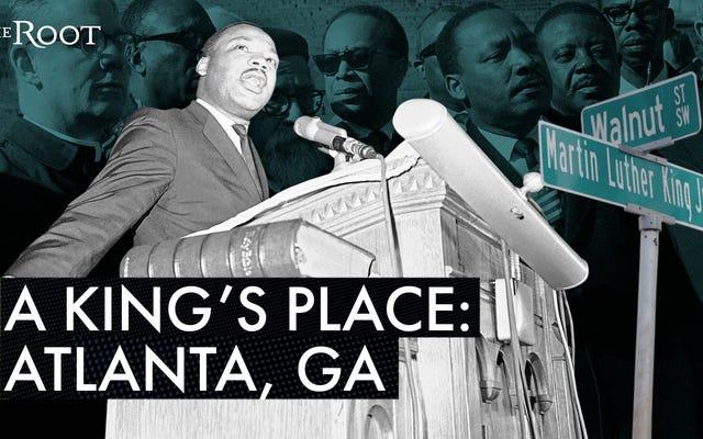 Những người Phụ nữ này Thăng tiến sứ mệnh của Tiến sĩ King bằng cách đòi lại di sản dân quyền của Giáo hội Da đen