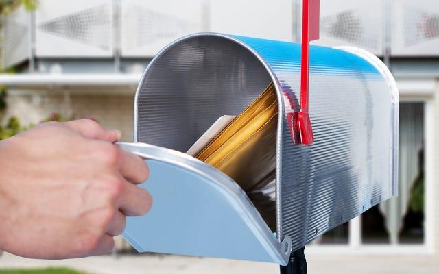 Spectrumが迷惑メールを呼び出したり送信したりしないようにする方法