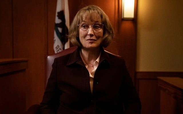 The Big Little Lies Meryl Murder Watch, final de la temporada 2