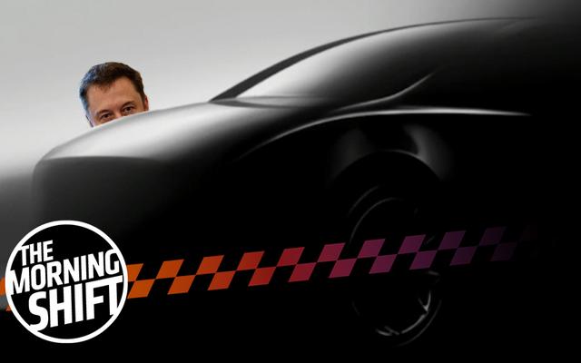 Le Tesla Model Y arrive, mais qui est prêt pour cela?