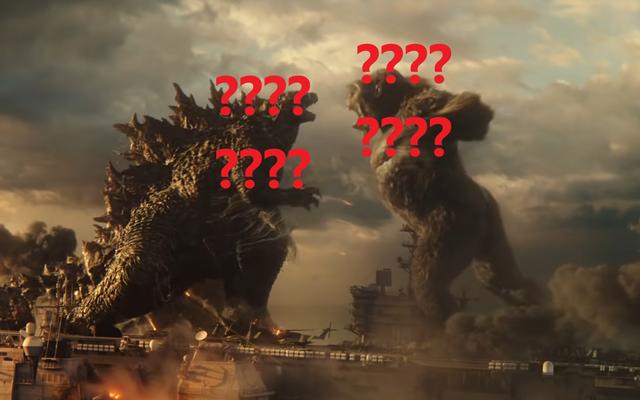 69 preguntas sobre Godzilla vs.Kong y las teorías de la conspiración del fluoruro de Millie Bobby Brown