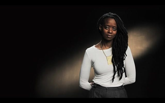 #38PercentCounts:それは黒人女性の平等な給料日です—そしてあなたが知らないことは私たちを傷つけるかもしれません