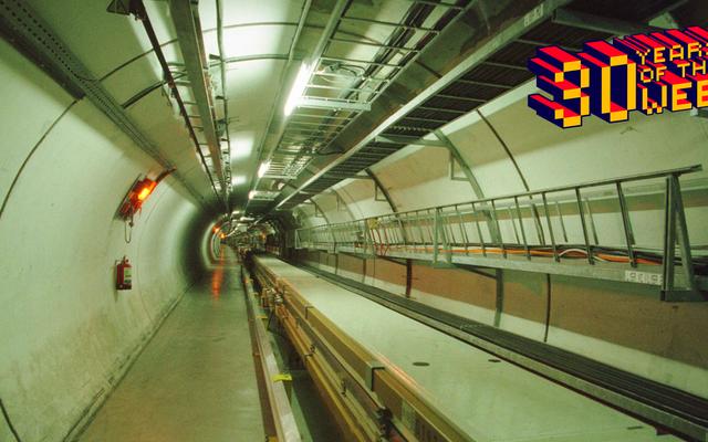 아 원자 입자 연구의 혼돈이 웹 생성에 영감을 준 방법