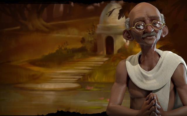 Game Hancur Bug Civilization VI Kecuali Anda Menyatakan Perang