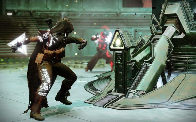 Destiny 2 hiện cho phép bạn thăng cấp siêu nhanh