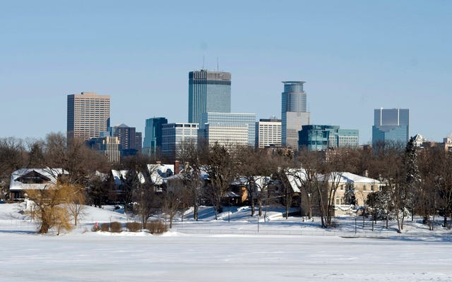 Le meilleur Minneapolis-St. Conseils de voyage de Paul de nos lecteurs