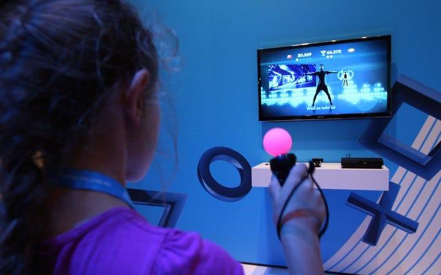 女の子にビデオゲームをプレイするように勧める理由