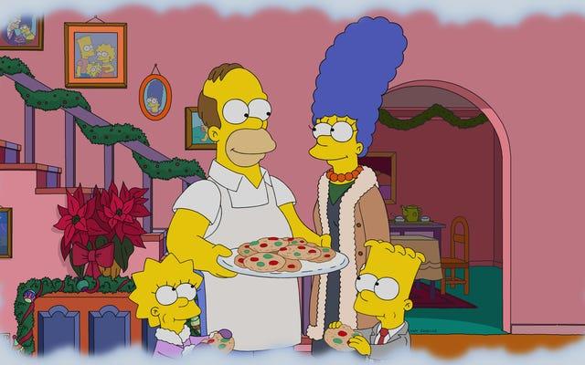 700. odcinek The Simpsons przypomina nam, dlaczego The AV Club nie zajmuje się już The Simpsons