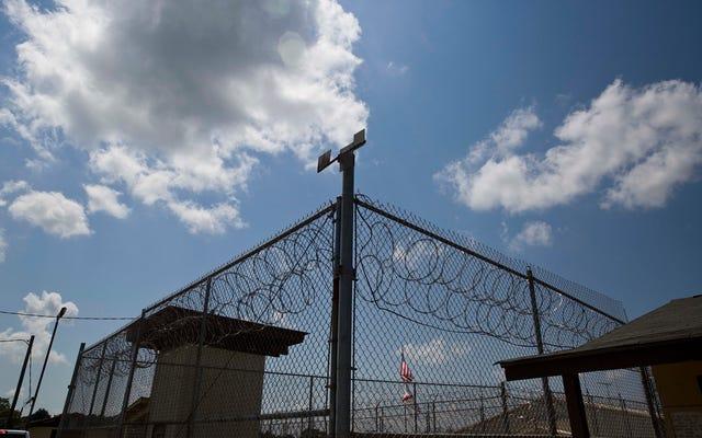 Un détenu de l'Alabama se suicide quelques semaines à peine après avoir témoigné dans le cadre d'un essai fédéral sur la santé mentale