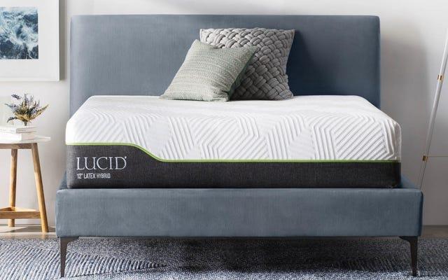 Ultra Uygun Fiyatlı Sünger Yatak ile 2018 Yılında Daha Az Uykunuzu Alın