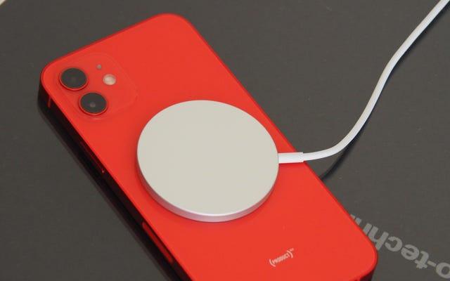 研究者は、iPhone12がペースメーカーを非アクティブ化できることを発見しました