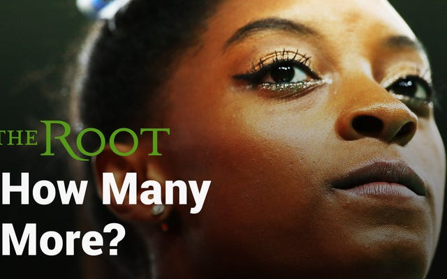 ウォッチ:シモーネ・バイルズのように、あと何人が#MeTooと言いますか?