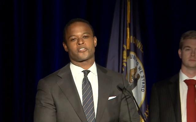 Les résultats sont connus: Daniel Cameron devient le premier procureur général noir du Kentucky