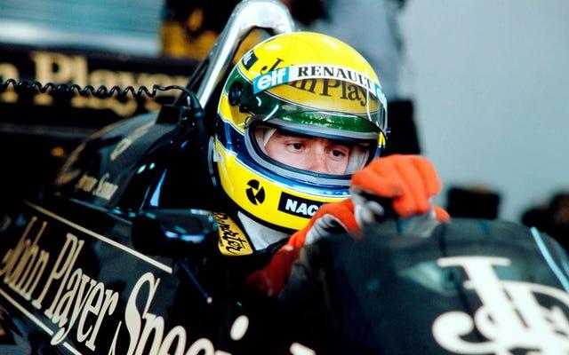 Oggi sarebbe stato il 61 ° compleanno di Ayrton Senna