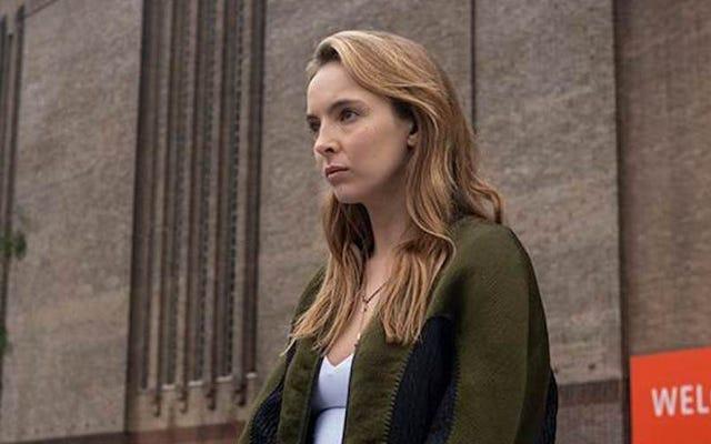 Pościg trwa w najnowszym zwiastunie drugiego sezonu Killing Eve