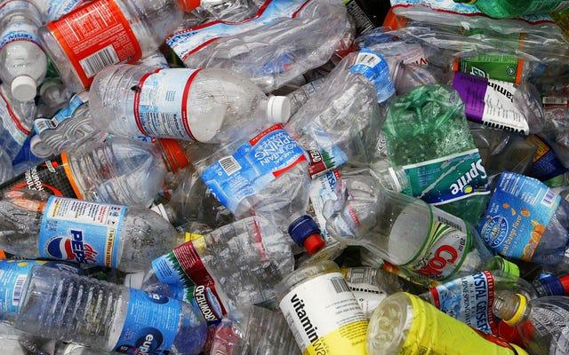 Dünya, Plastik Kirliliği için Paris Anlaşması'nı Tartıyor - Ama ABD Gemide Değil