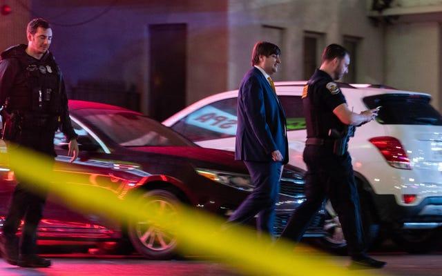 काउंटी अधिकारियों ने अटलांटा शूटर को सुझाव दिया था कि वे केवल महिलाओं के तरीकों से ही प्रलोभन दें