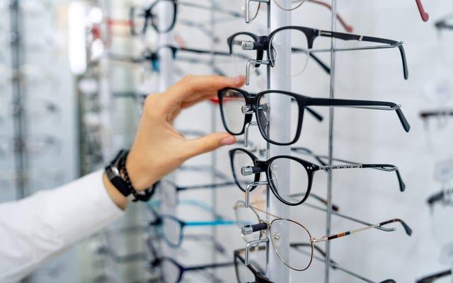 あなたはあなたの眼鏡処方に対する権利を持っている、とFTCは言います