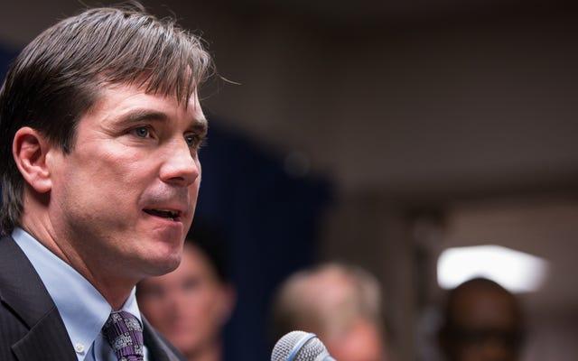หัวหน้าสาธารณสุขมิชิแกนถูกตั้งข้อหาฆาตกรรมโดยไม่สมัครใจจากวิกฤตการณ์น้ำฟลินท์