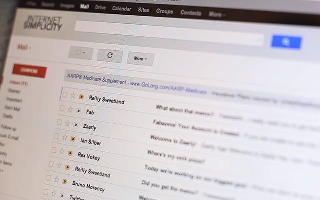 Gmailをさらに良くする5つの方法